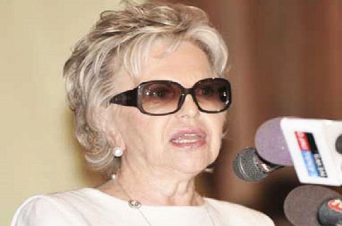 Viviane Wade : «Si on cherche des richesses, il y a d'autres… »