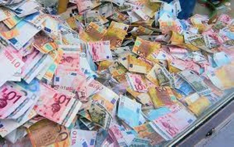 Autoroute de Dakar: près de 300 millions de F CFA en faux euros abandonnés à hauteur des HLM 5