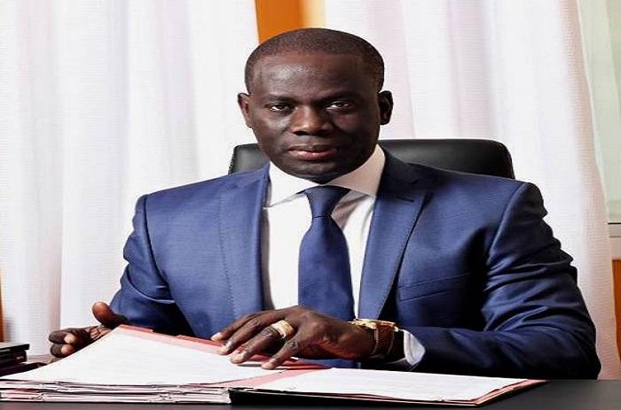 Dr Mamadou Moustapha Wane quitte Niasse et attérit chez Gackou.