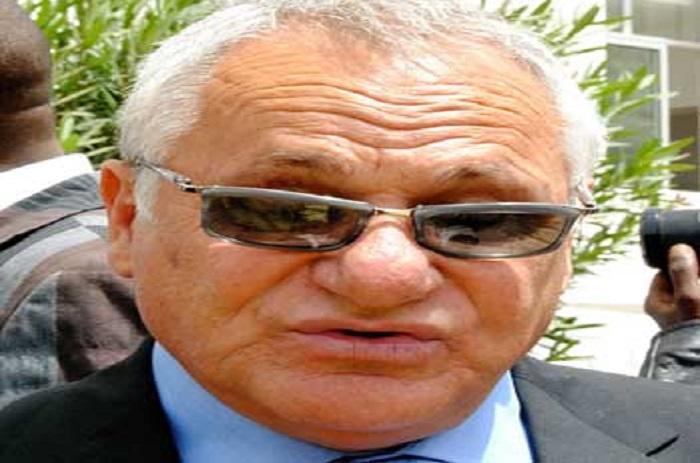 «Khalifa Sall est la seule personne à prendre au sérieux par Macky Sall » Ali Haidar