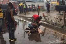 Ghana : Trois jours de deuil décrétés, bilan humain et provisoire en hausse