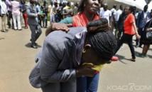 Kenya : Cinq suspects de l'attaque de Garissa inculpés