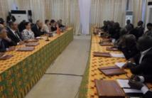 Tchad : Lutte contre Boko Haram , Buhari salue l'engagement des troupes tchadiennes