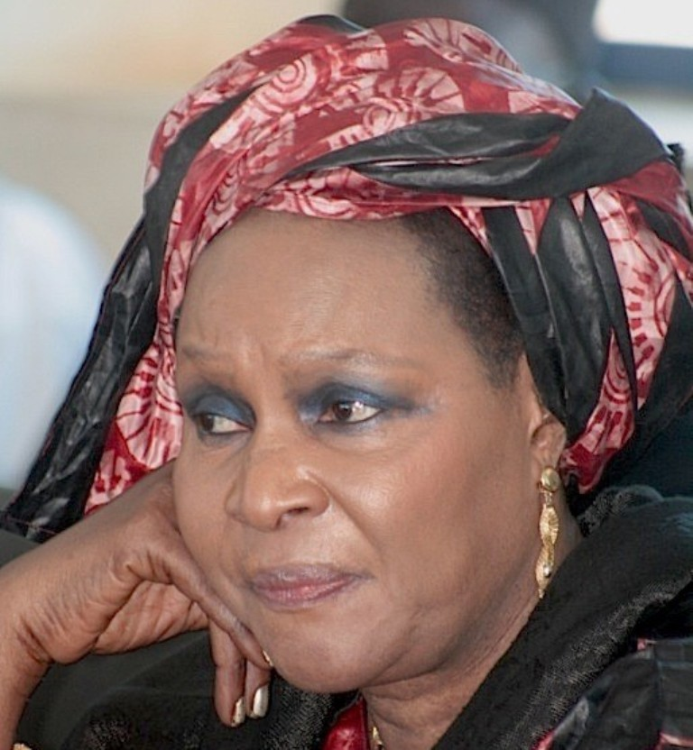 CREI: Aïda Ndiongue placée sous contrôle judiciaire