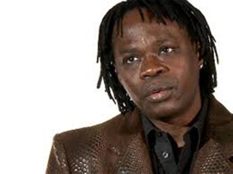 """Baba Maal sur l'affaire Thione Seck: """"Je suis effondré..."""""""
