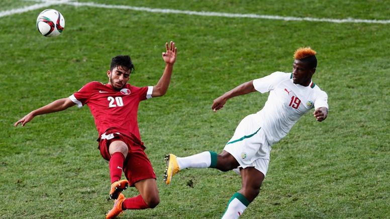 Mondial U 20 : les « Lionceaux » battent le Qatar et attendent
