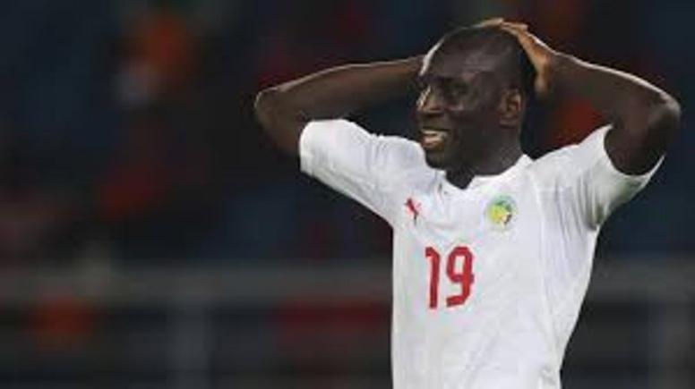 Sénégal-Burundi du 13 juin: Demba BA forfait