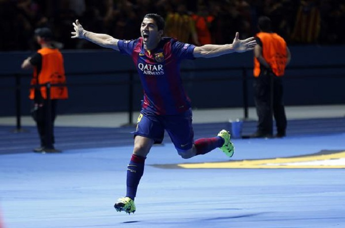Juve v Barça : Le sacre blaugrana en chiffres !
