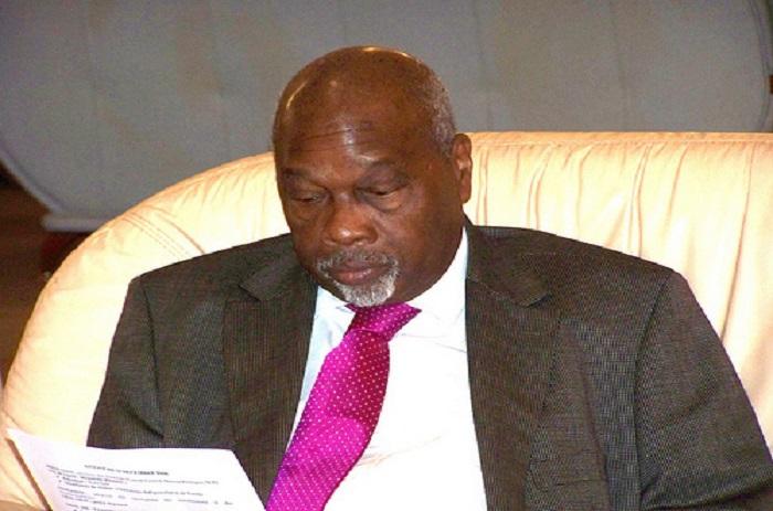 """Amath Dansokho parle d'un """"pays en danger"""" Toute APR lui tombe dessus"""