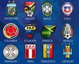 Programme Copa América 2015  » Calendrier