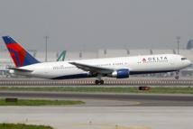 Dakar: Un oiseau crée la panique à bord du vol Delta Airlines