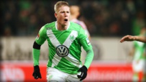 Bundesliga : De Bruyne élu meilleur joueur