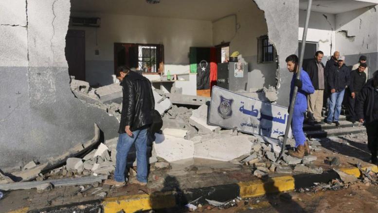 Libye: les négociations de la dernière chance ?