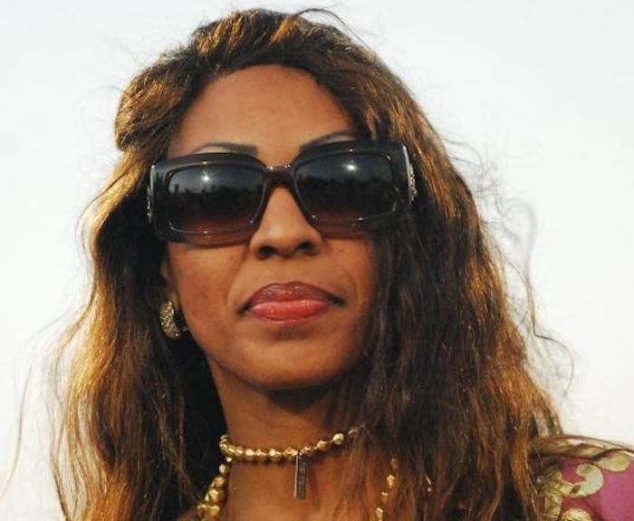 Vivane Chidid minimise le fiasco: «ça arrive même à Youssou Ndour...»