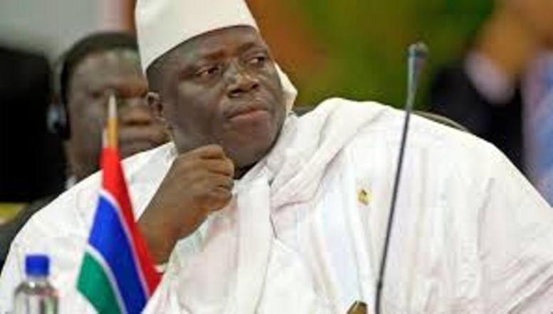 Expulsée par Yaya Jammeh, la représente de l'UE atterrit à Dakar