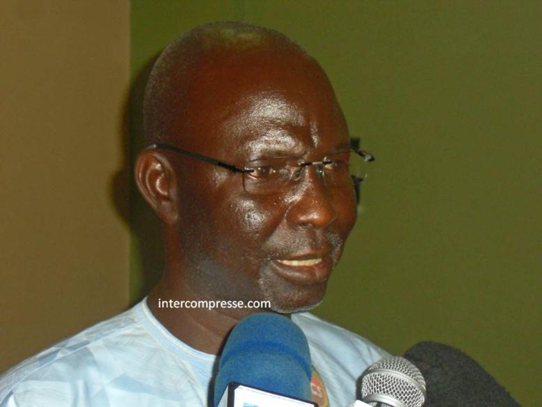 Le CONGAD déçu du Conseil présidentiel sur l'investissement