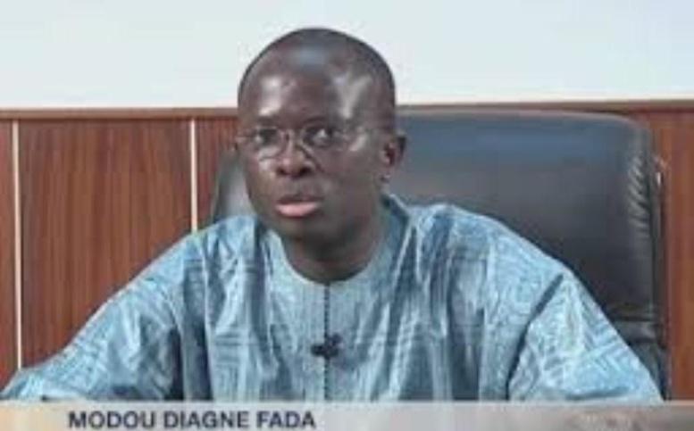 «Nous étions partis dans un bon esprit mais… », Modou Diagne Fada