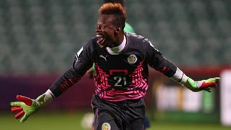 """VIDEO Mondial U20: les """"Lionceaux"""" sont en 1/4, phénoménal Ibou SY"""