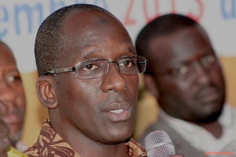 Abdoulaye Diouf Sarr en colère: «Des faussaires et un groupuscule d'escrocs utilisent la société Tobago…»