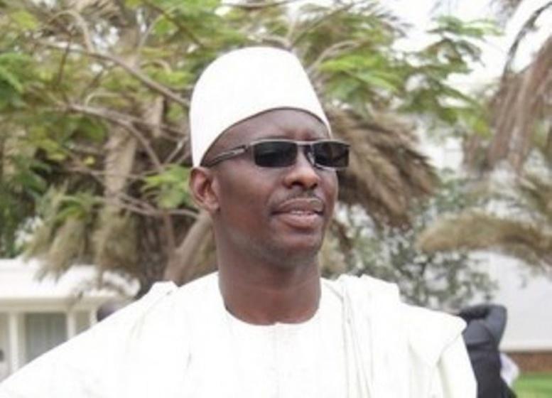 Moustapha Diop s'explique : « Je ne saurais porter outrage aux magistrats »