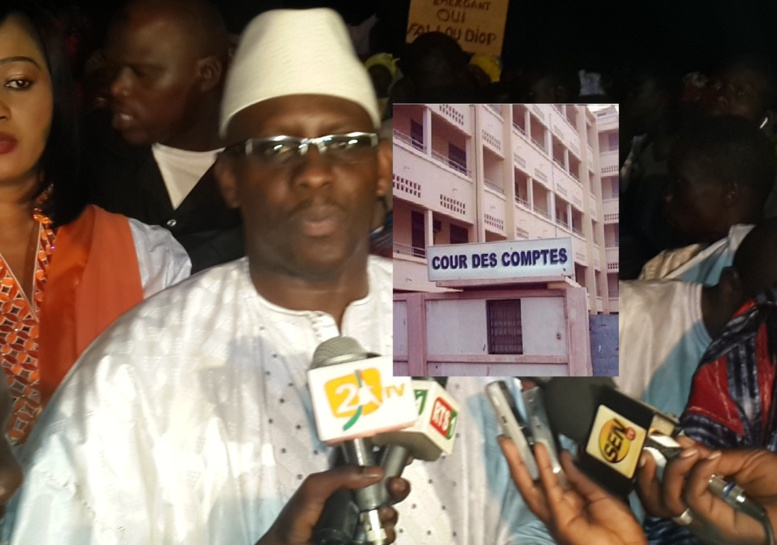 La Cour des comptes sort de sa réserve, enfonce Moustapha Diop et menace