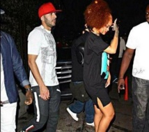 PHOTO : Benzema ne lâche plus Rihanna...