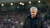 José Mourinho privé de permis de conduire