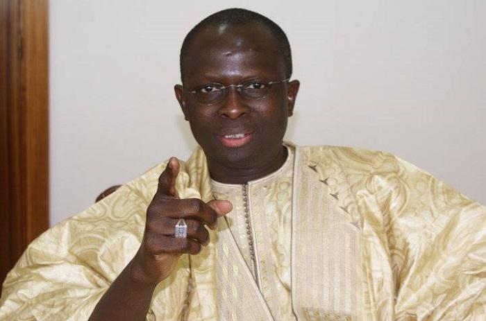 PDS de Thiès : Modou Diagne Fada «travaille»pour Macky Sall.
