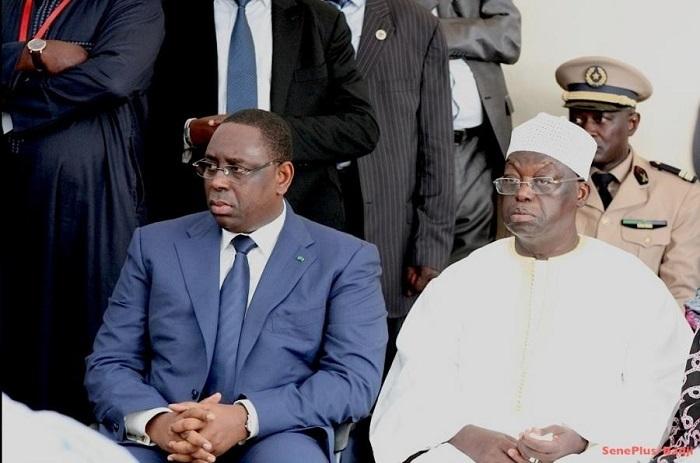 Assemblée nationale : Macky va abroger la loi Sada Ndiaye.