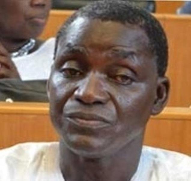 Libre, Alassane Ndoye interpelle l'Assemblée nationale