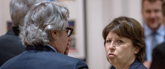 PS: Martine Aubry perd la puissante fédération du Nord