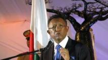Le président Hery Rajaonarimampianina a eu le triomphe modeste et a appelé ses adversaires au dialogue et à la collaboration.