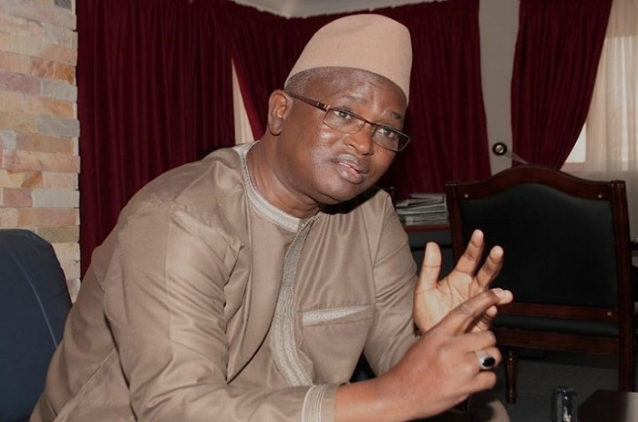 Abdou Latif Coulibaly : «il faut que les gens soient beaucoup moins virulents… »