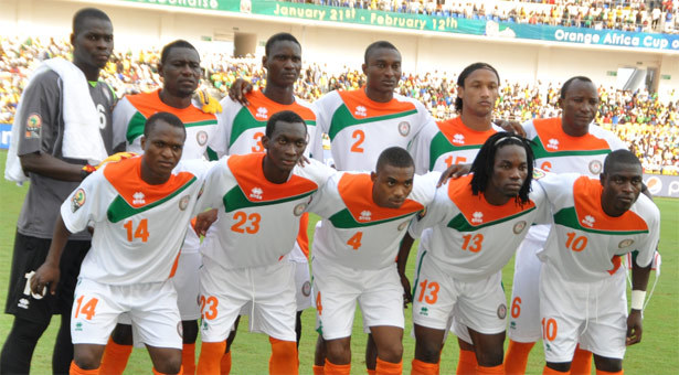 Eliminatoires CAN 2017 - Groupe K : Le Niger surprend la Namibie (1-0)