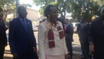 Afrique du Sud: inauguration de l'ambassade de la RCA
