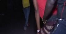 Diourbel: 37 jeunes arrêtés pour danses obscènes