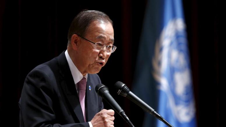 Yémen: en prélude des pourparlers, Ban Ki-moon plaide pour une trêve