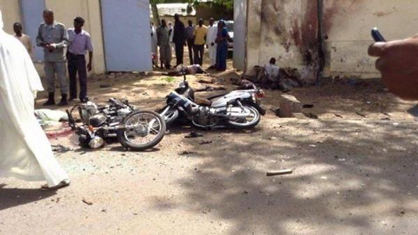 Attentats-Ndjamena: le gouvernement Tchadien accuse Boko Haram