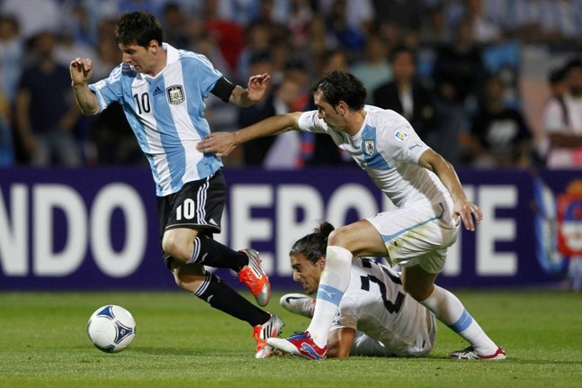 Copa America : Argentine-Uruguay, un classique pour se relancer
