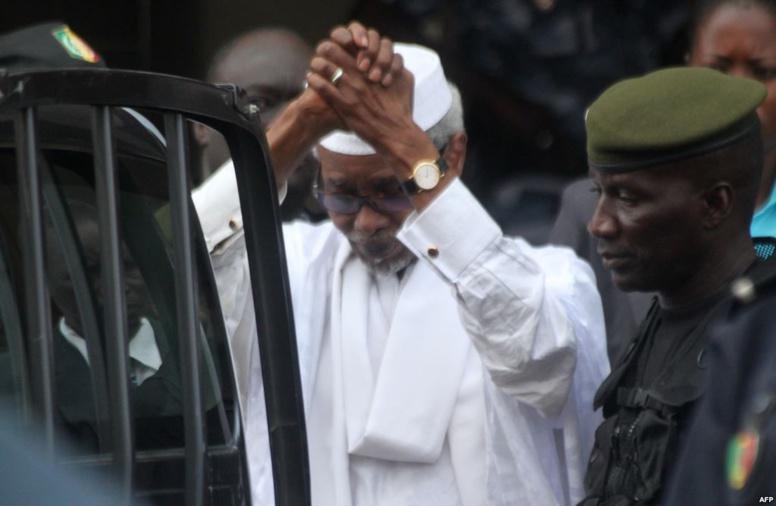 Hissène Habré prend-il son procès trop à coeur ?