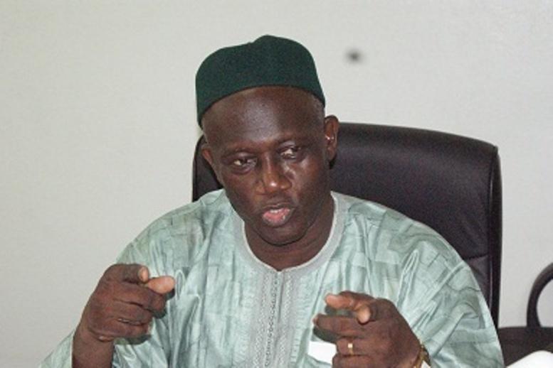 PDS: graves accusations de Serigne Mbacké Ndiaye