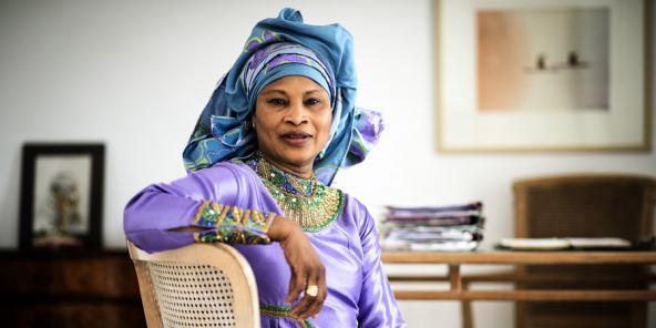 Sénégal : Aïssata Tall Sall, objectif présidentielle