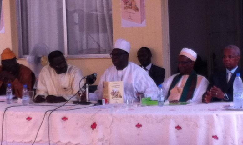 L'agriculture sénégalaise décortiquée par Oumar Kassimou Dia, Pape Abdoulaye Seck, Djibo KA et Moustapha Niasse