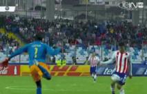 Copa America : PARAGUAY 1-0 JAMAIQUE