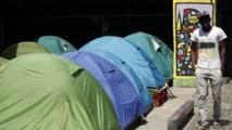 Le gouvernement promet plus de 10.000 places d'hébergement pour les demandeurs d'asile