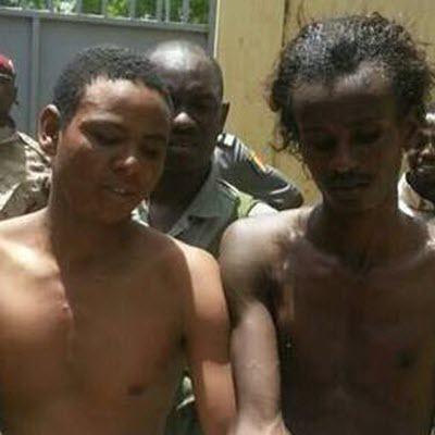 Tchad: Deux présumés Kamikazes arrêtés à Ndjamena
