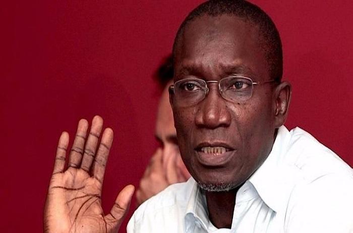 Procès: Me El Hadj Amadou Sall face à son destin aujourd'hui.