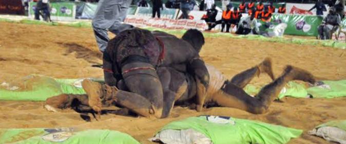 Arbitre du combat de lutte Siteu / Zarco, Dramé rompt le silence : « J'ai sifflé avant... »