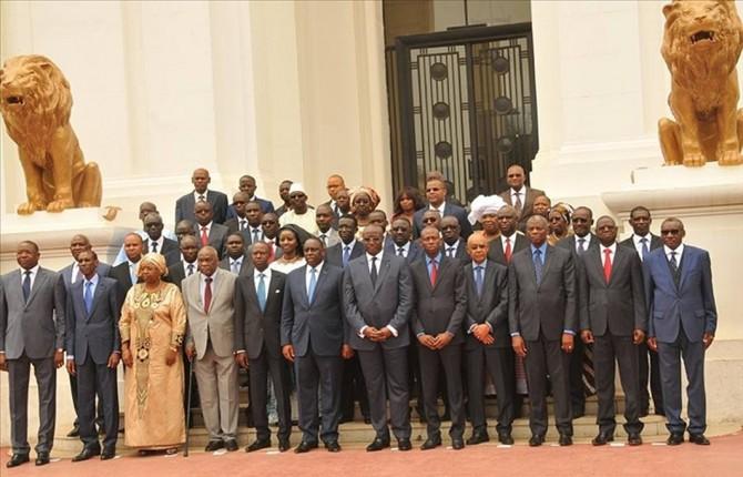 Macky Sall appelle à des concertations nationales sur le sport