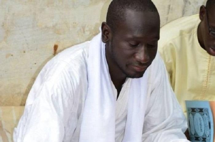 Diourbel : Serigne Assane Mbacké présenté au juge.